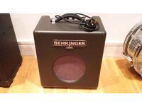 Behringer Thunderbird BX108 15W Bass Amp
