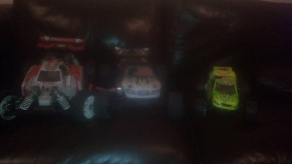 3 rc buggies for sale not traxxas or hpi