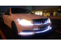 ABSLOUTE BARGAIN- REPLICA AMG C63 MERCEDES BENZ 2013 MUST GO AS I AM MOVING ABROAD COMING WEEKEND!