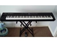 Roland RD 300 GX Professional Stage Piano / Keyboard