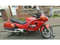 1993 honda pan european For swap for another bike or sale
