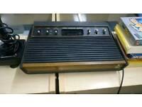 Atari cx-2600