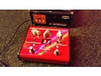 VCG Vox StompLab Bass effects unit