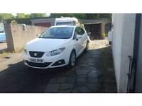Seat Ibiza 1.4 16V Chill Sport Coupe