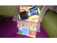 Tetris bop it game brand new