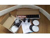 Easy Plumb Quadrant Shower Tray Riser Kit