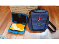 Nintendo DSi XL and Accessories
