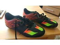 Adidas boots size 5.5