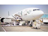 Air Cargo Sea Cargo£1.50 Pakistan India BY Sea £3.00 P/KG Door To Door