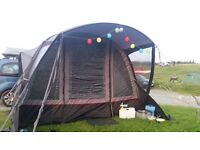 Westfield Aquila Low-top Inflatable Air Awning
