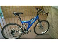 Mountain bike £20