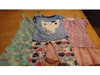 Girls Clothes Bundle age 3 - 4 years (15)