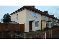 BEAUTIFUL 3 BED HOUSE IN DAGENHAM DSS WELCOME