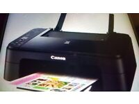 PIXMA Wireless Printer Scanner. Collect today cheap