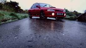 Subaru impreza turbo CHEAP!!