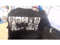 Take that t-shirt x-Large - new with tags