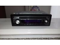 Kenwood KDC-W3037A CD-Receiver Car Stereo
