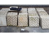 98 Slabs/flags/paving