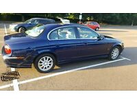 JAGUAR S-TYPE 2.5 V6 (AUTO) - Immediate sale