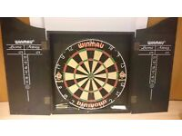 dartboard will swap for mostly anything