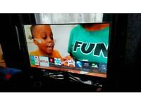 55 inches Samsung smart WiFi led tv