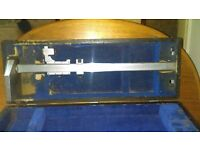 Moore and Wright 500mm vernier height gauge