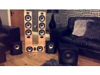Monitor Audio Speaker System