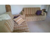 Storage Unit Clearance - Furniture for SALE - Sofas, double bed, white goods etc