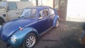 1973 vw beetle 1303!! BARGIN!!!
