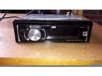 like nw, JVC - KD- R50 radio- 2012