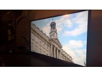 "Smart TV - Samsung UE40J5200 40"" Full HD LED 200Hz in PERFECT CONDITIONS - Receipt & Warranty incl."