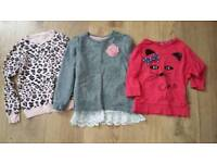 6-7yrs Girls Clothes (Different Prices)