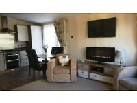 Static caravan Willerby Skyline 2 bedrooms Appleby Lake District