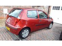Fiat Punt 1.2 06 Reg