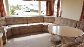 Cheap holiday home for sale at Unity, Brean