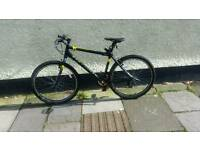 Carrera Limited Edition Hybrid bike excellent condition