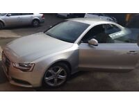Audi A5 For Sale £8,500ono