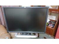 HP LP 2475W Monitor Dream Color