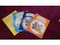 Hamish McHaggis set of 4 books