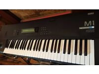 Korg M1 Keyboard Workstation - Great condition