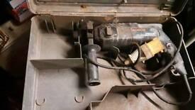 Bosch GBH 2SE hammer Drill 110v