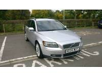 Volvo V50 great condition extremely reliable