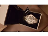 Armani watch Brand New With Tag in Box