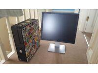 Dell optiplex 760 Desktop pc