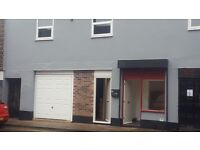 2 BED FLAT AVAILABLE IN BARFORD, LOW RENT, NO DEPOSIT DSS ACCEPTED
