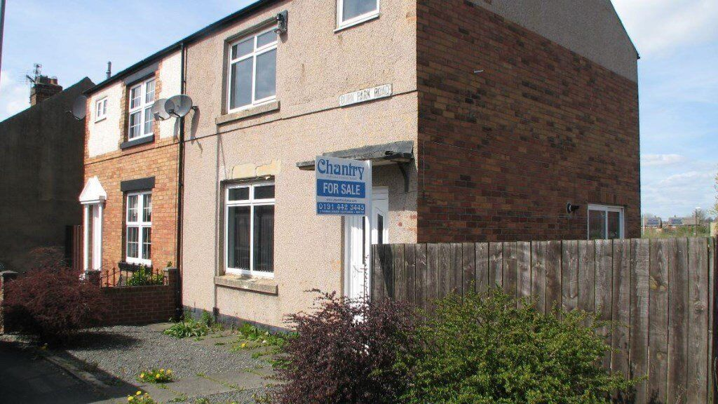 3 BEDROOM HOUSE BURN PARK ROAD - HOUGHTON LE SPRING