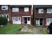Lovely 3 bed house in Derbyshire