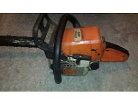 Stihl 023 Chainsaw