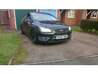 Ford Focus ST 2.5