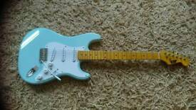 Stratocaster fantastic condition sale or swap